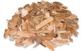 Hackschnitzel für größere Brennholz Anlagen